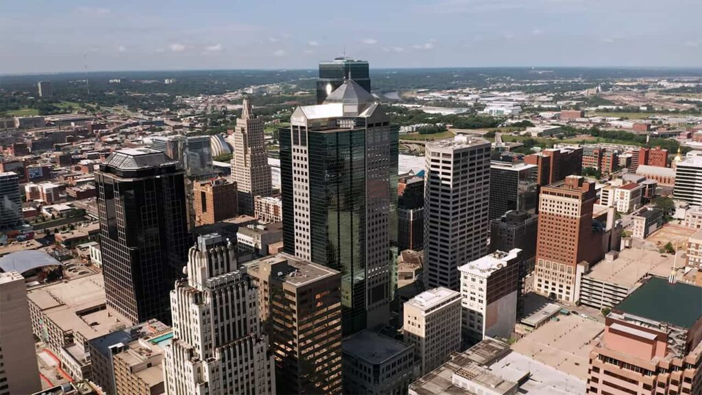 Kansas City Moving