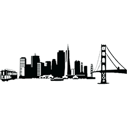 San Francisco Logo min