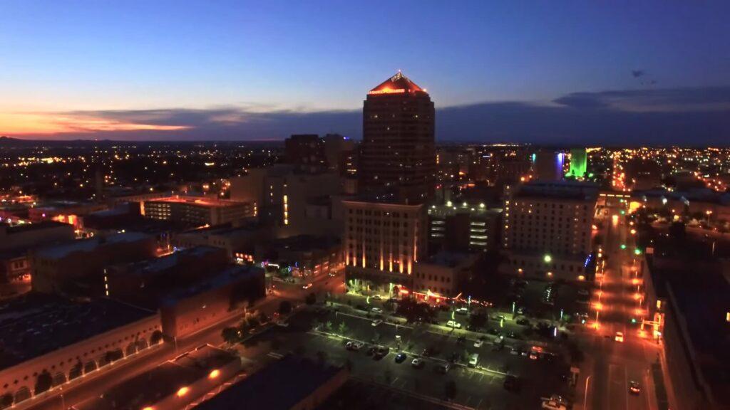 Albuquerque Photo