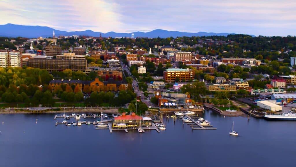 Burlington Photo